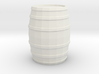 Printle Barrel (Medium) 3d printed