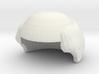 Male Pattern Baldness Lego V3 3d printed