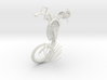 Ichthyocentaur skeleton 3d printed