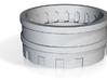 GCM114-03-02 - 28mm Premium speaker holder 3d printed