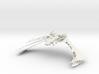 Aehallh Class  NightmareScimitar  Open Wings 3d printed