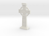 Celticcross03 3d printed