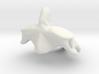 Second Cervical (neck) Vertebra - Axis 3d printed