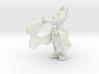 Chug. The Bat 3d printed