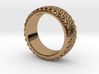 Tire ring band size 13 3d printed