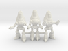 Protectron Patrol - 3 35mm Minis 3d printed