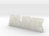 ALINE Lucky 3d printed
