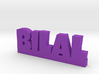 BILAL Lucky 3d printed