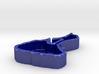 Bi tray 3d printed