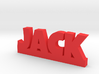JACK Lucky 3d printed