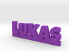 LUKAS Lucky 3d printed