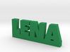LENA Lucky 3d printed