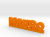 MAURO Lucky 3d printed