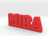 MIRA Lucky 3d printed