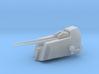 1/96 DKM Flak 10.5 cm SK C/37 3d printed
