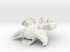 1/350 Terran Medivac 3d printed