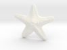Starfish paperweight 3d printed