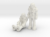Cliff Dagger 2-pack, 35mm Minis 3d printed