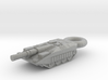 Stridsvagn 103C KEYCHAIN 3d printed