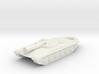 Obyekt 775 Gun-Missile Tank KEYCHAIN 3d printed
