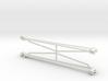Wheelie Bars 1/8 3d printed