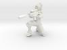 1/12 Terran Ghost Nova Nuking Pose 3d printed