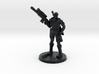 38mm SpecFor Sniper 1 3d printed