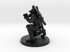 38mm SpecFor Sniper 5 3d printed