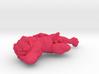 Grimko Lion 3d printed