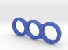 Simple Fidget Spinner 3d printed