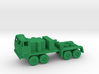 1/285 Scale M746 Tractor 3d printed