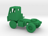 1/144 Scale M878 Tractor 3d printed