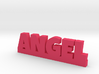 ANGEL Lucky 3d printed