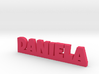 DANIELA Lucky 3d printed