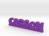 CARSON Lucky 3d printed
