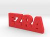 EZRA Lucky 3d printed