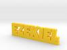 EZEKIEL Lucky 3d printed