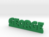 GEORGE Lucky 3d printed