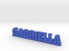 GABRIELLA Lucky 3d printed