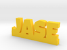 JASE Lucky 3d printed
