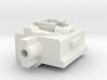Combiner Wars Hot Spot Titans Master neck adaptor 3d printed