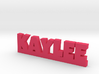 KAYLEE Lucky 3d printed