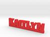 KAITLYN Lucky 3d printed
