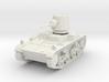 PV165A T15 Light Tank (28mm) 3d printed