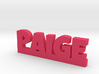 PAIGE Lucky 3d printed