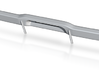 Dodge Charger 1968 Rear Bumper 1/10 3d printed