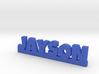JAYSON Lucky 3d printed