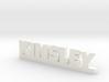 KINSLEY Lucky 3d printed