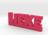 LIEKE Lucky 3d printed
