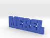 MEREL Lucky 3d printed